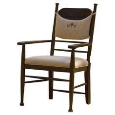 Darienne Arm Chair