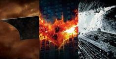 La trilogia de Il Cavaliere Oscuro di Christopher Nolan