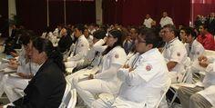 Universidad Xochicalco realiza II Seminario Estatal de Optometría