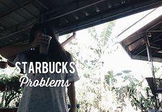 Lifestyle Sentiment Starbucks Problems