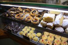 Travelettes » Discovering desserts, in Porto, Portugal