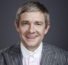 'Richard III': Lovely Martin Freeman to play most evil man of all time