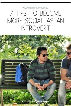 Do you wish you encountered less awkward interactions? Hate it when there is an awkward silence in the middle of conversation? Don't worry we got you. Here are 7 Tips To Become More Social As An Introvert. How To Find Out, How To Become, Struggles In Life, Always Be Grateful, Talk Too Much, Small Talk, Make A Man, The Way You Are, Say Something