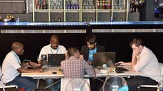 Global Hackathon: 24 hours and counting.