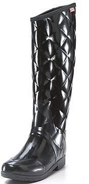 Hunter Rain Boots - Regent Savoy on shopstyle.co.uk