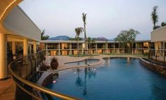 Happy Valley Hotel and Casino Ezulwini Located in Ezulweni and minute drive from away Mbabane, Happy Valley Hotel and Casino offers manicured gardens, an outdoor pool and conference facilities. Conference Facilities, Outdoor Pool, Outdoor Decor, Happy Valley, Port Elizabeth, Unique Hotels, Lush Garden, Stay The Night, Hotel Deals