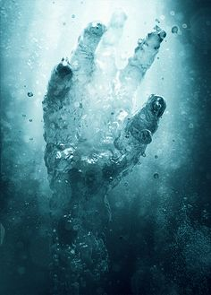 DROWN by Emmanuel Prissette, via Behance