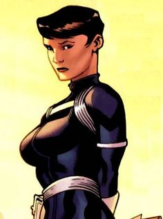 Maria Hill Maria Hill, Agents Of Shield, Disney Characters, Fictional Characters, Marvel, Enemies, Comics, Disney Princess, Avengers