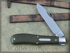 CollectorKnives - Great Eastern Cutlery Talon Spear