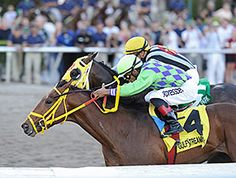 Kentucky Derby 2014 Contender: Wildcat Red Claws Out Fountain of Youth Win