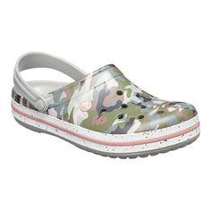 Yellow Crocs, Scrubs Outfit, Crocs Crocband, Crocs Classic, Comfortable Heels, Dream Shoes, White Girls, Strap Heels, Crock