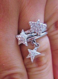 anillo estrellas