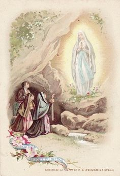 Our Lady of Fatima and the three shepherd children Divine Mother, Blessed Mother Mary, Blessed Virgin Mary, Catholic Art, Catholic Saints, Religious Art, Catholic Relics, Roman Catholic, Bernadette Lourdes