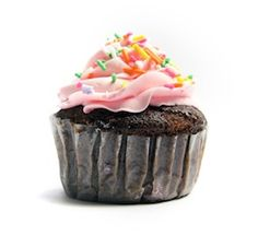 cupcakes are a braces friendly food, although they are high in sugar, so keep these to special occasions only!