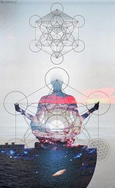 Sacred Geometry ♥