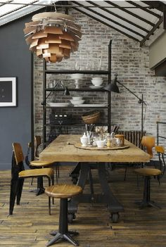 Yeye Things-eng: Raw Steampunk Loft