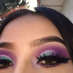 creative makeup – Hair and beauty tips, tricks and tutorials Makeup Eye Looks, Creative Makeup Looks, Cute Makeup, Glam Makeup, Gorgeous Makeup, Pretty Makeup, Skin Makeup, Makeup Inspo, Eyeshadow Makeup