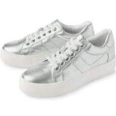 BASKET PLATFORM CORE Sneaker low white. Fütterungsdicke