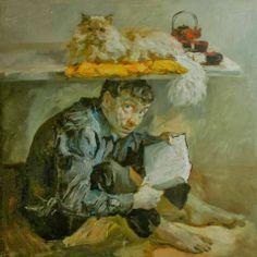 Kostya Lupanov