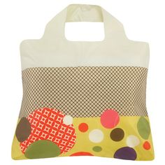 Carry those groceries in style.
