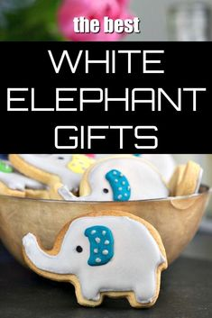 The Absolute Best White Elephant Gifts that will have all of your family and friends doubling over with laughter.   Joke Gift Ideas   Gag Gifts   Gifts for Coworkers   Funny Christmas presents   Fun Present for Friend
