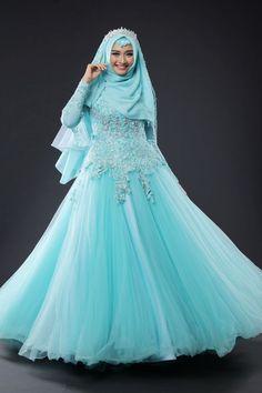 New Arrival by LAKSMI - Kebaya Muslimah & Islamic Wedding Service - 011