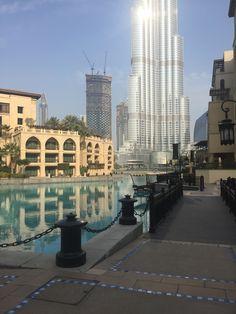 Dubai | BFROW