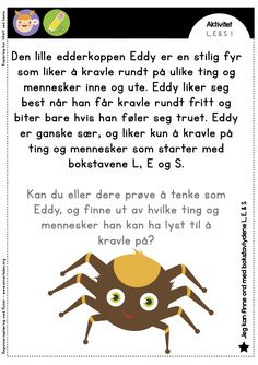 ed Danish Language, My Job, Second Grade, Kids And Parenting, Norway, Alphabet, Barn, Teaching, Education