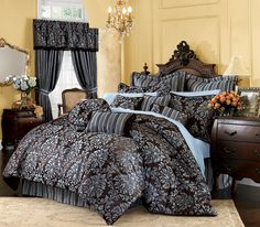Blue And Brown Master Bedroom blue and brown master bedroom inspiration ideas 1896 decorating