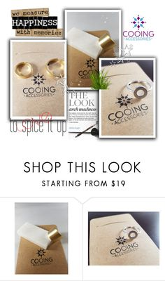 """""""COOING ACCESSORIES ♛"""" by fashion-all-around ❤ liked on Polyvore"""