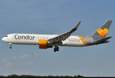 Find here complete information about condor airline cancellation policy and get refund and change policy... Change