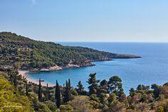 Steps island, Greece