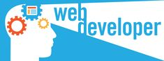 In the web development the developer developed the web site as it is attractive and user friendly.