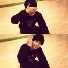 Jeonghan pre-debut ㅠㅠ #Seventeen #Jeonghan #Predebut
