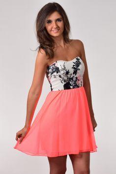style rack dress color