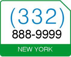 332 Vanity Numbers (vanitynumbers332) on Pinterest