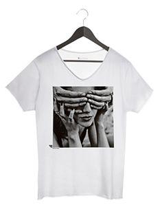Man tshirt# protect me# a gorgeous black and white picture printed on a cute ts-hirt, pictur.photographie, sensual tees. Accédez à notre collection de T-shirt blancs imprimés photos 2014 / 2015 - Mon Beau Tee Shirt Imprimé .com ou www. mbtsi.com
