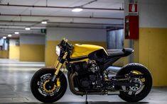 Ducati Cafe Racer, Cafe Racer Bikes, Cafe Racer Motorcycle, Moto Bike, Gs500, Honda Cbx, Garage Bike, Stunt Bike, Vintage Cafe Racer