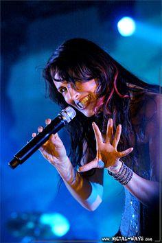 Sharon Den Adel Zenith 01 by Metal-ways.deviantart.com on @deviantART