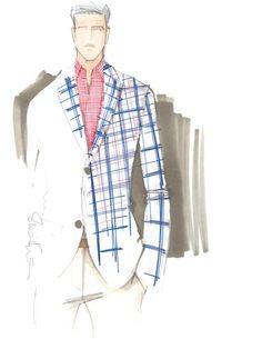 fashion sketches men - Buscar con Google