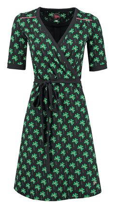 Dress Penny Klaver Black