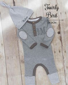 Baby Boy Going Home Outfit - Newborn Boy Outfit - Newborn Baby Boy - Coming Home Outfit Boy- Take Ho
