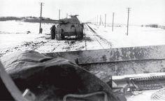 "Panther Div. ""Wiking"" Battle Of Kovel 1944. | WW2 tanks | Flickr"