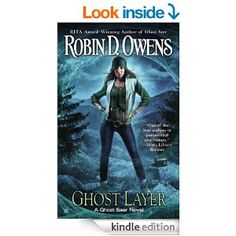 Ghost Layer (The Ghost Seer Series Book 2) - Kindle edition by Robin D. Owens. Paranormal Romance Kindle eBooks @ Amazon.com.