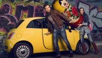 "Chain stores ""Matryoshka"" campaign Fall 2012"