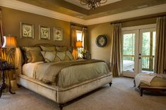 Bedroom Photos Small Master Bedroom Design, Pictures, Remodel, Decor and Ideas - page 142