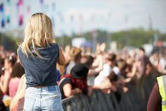 Festival Series: T in the Park 2015 PLUS win a weekend camping pass!