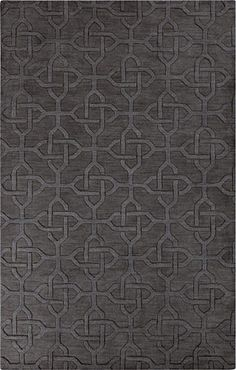 Mystique M5208 Rug from the Bauhaus Minimal Design Rugs I collection at Modern Area Rugs