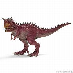 Dinosaurs, Carnotaurus