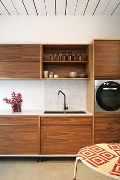 WSworkshop Modular Kitchen | Yellowtrace.